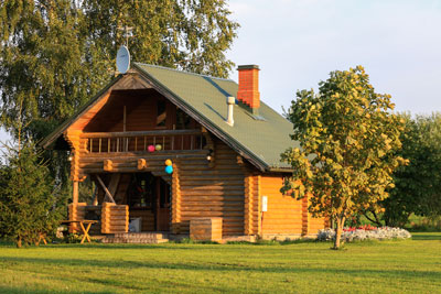 Family guest house «ODZIŅA»